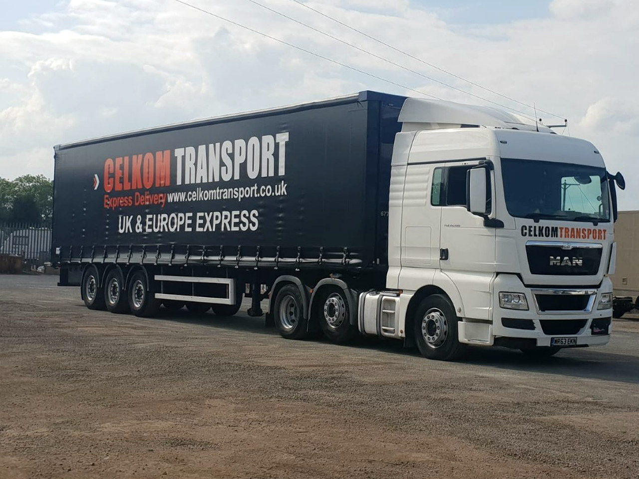 Celkom Transport